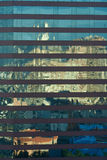 Prédio de escritórios Fotografia de Stock