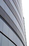 Prédio de escritórios corporativo moderno Imagem de Stock Royalty Free