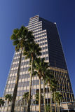 Prédio de escritórios de Tucson Foto de Stock