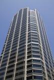 Prédio de escritórios do centro moderno da cidade Imagem de Stock Royalty Free
