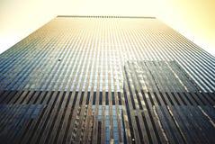 Prédio de escritórios em New York City Imagem de Stock Royalty Free