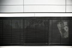 Prédio de escritórios moderno foto de stock