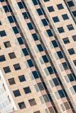 Prédio de escritórios moderno do arranha-céus em St Louis Missouri fotos de stock royalty free