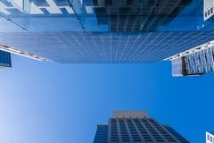 Prédio de escritórios moderno em Sydney do centro imagem de stock royalty free