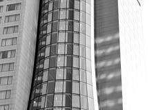 Prédio de escritórios moderno Rebecca 36 Imagem de Stock