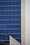 Prédio de escritórios na manhã Imagens de Stock