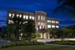 Prédio de escritórios novo em Florida Foto de Stock Royalty Free
