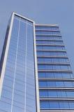 Prédios de escritórios Imagens de Stock
