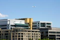Prédios de escritórios, Sydney Imagens de Stock