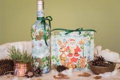 Prélude de Noël Image stock
