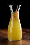 Préparation d'orange, de citron et de chaux Photographie stock