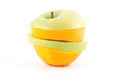 Préparation de fruit Images stock