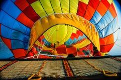 Préparation de vol Photo libre de droits