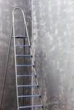 Préparation pour la peinture Image stock