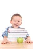 Préparez à l'école Images stock
