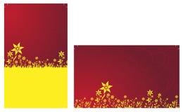 Préparez pour estamper des cartes de visite professionnelle de visite   illustration stock
