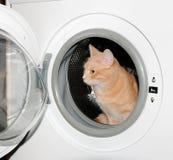 Préparez pour laver photographie stock