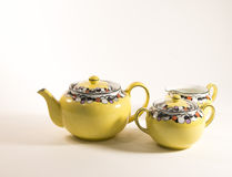 Préparez pour le thé Photographie stock