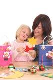 Préparez pour Noël Photos stock