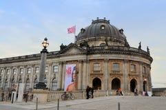Présagez le musée Photo libre de droits