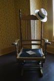 Présidence antique Images stock