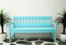 Présidence bleue Photographie stock libre de droits
