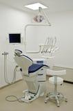 Présidence de dentiste photos stock