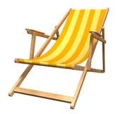 Présidence de plage Photos libres de droits
