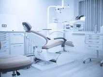 Présidence dentaire Photos libres de droits