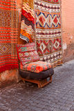 Présidence - Maroc Images stock
