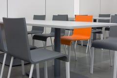 Présidence orange Photo libre de droits