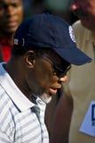 président africain de motlanthe de kgalema du sud Image stock