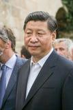 Président de la république populaire de Chine XI Jinping Photo stock