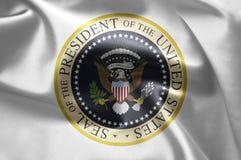 Président des USA Images libres de droits