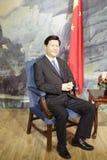 Président XI jinping photo libre de droits