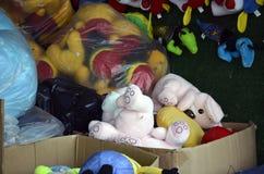 Prêmios do carnaval imagens de stock
