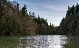 Prêtre Point Park image stock