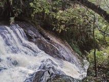Prêtre Waterfall Photos libres de droits