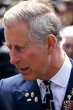 Príncipe Charles Foto de archivo