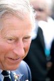 Príncipe Charles Imágenes de archivo libres de regalías