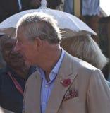 Príncipe Charles Foto de archivo libre de regalías