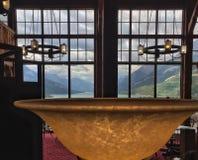 Príncipe del hotel de las ballenas Fotografía de archivo libre de regalías