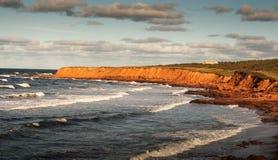 Príncipe Edward Island foto de stock royalty free