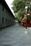 Príncipe Gong Mansion, Pekín fotografía de archivo libre de regalías