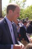 Príncipe Guillermo Foto de archivo libre de regalías