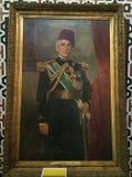 Príncipe Mohammed Ali Tewfik imagens de stock royalty free