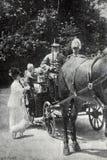 Príncipe Regent de Baviera Luitpold Imagem de Stock Royalty Free