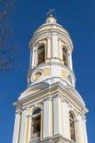 Príncipe Vladimir Cathedral en el centro de St Petersburg Imagen de archivo libre de regalías