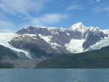 Príncipe William Sound Alaska Fotografía de archivo