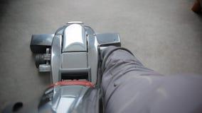 Próżniowy cleaner zdjęcie wideo
